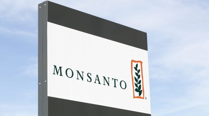 Monsanto's Venture Arm Could Be Winding Down, Sources Suggest, As Company Looks for New Talent