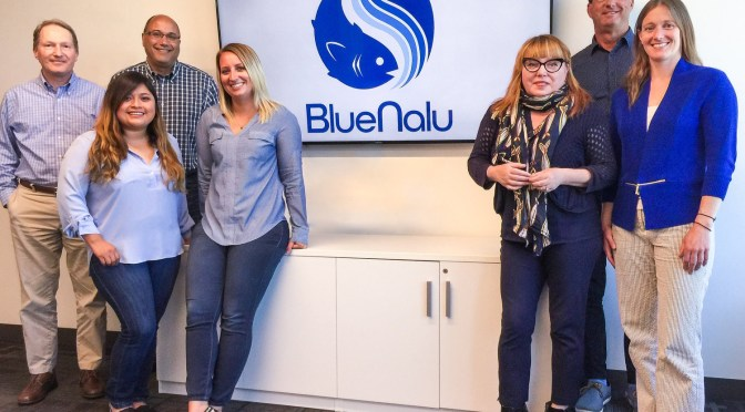 Two Months After Launch, BlueNalu Secures $4.5m in Seed Funding