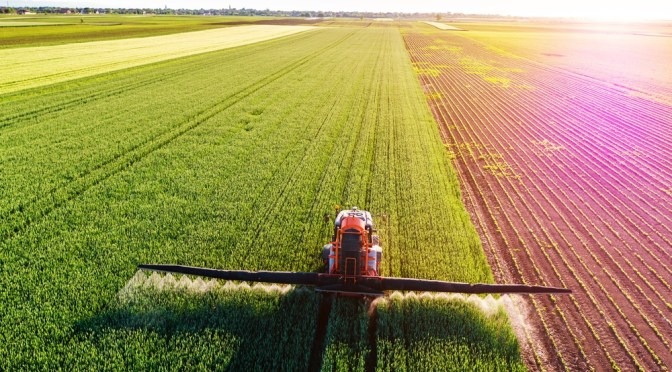 RootWave Raises $2.5m for Herbicide Alternative