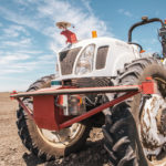 Bear Flag Robotics Raises $3.5m Seed Round to Automate Common Tasks on the Farm