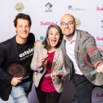 Dairy Quality Detection Tech Wins FoodBytes! Judges' Choice Award as Food Waste Takes 2 Prizes