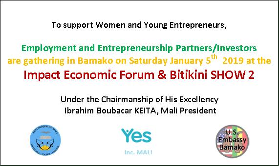 Impact Economic Forum