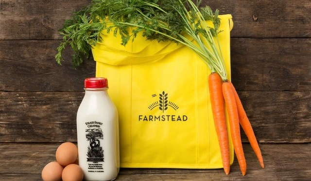 AI-Powered Digital Grocer Farmstead Raises $2.2m Series A in Mission to Finally Crack Perishable E-Commerce