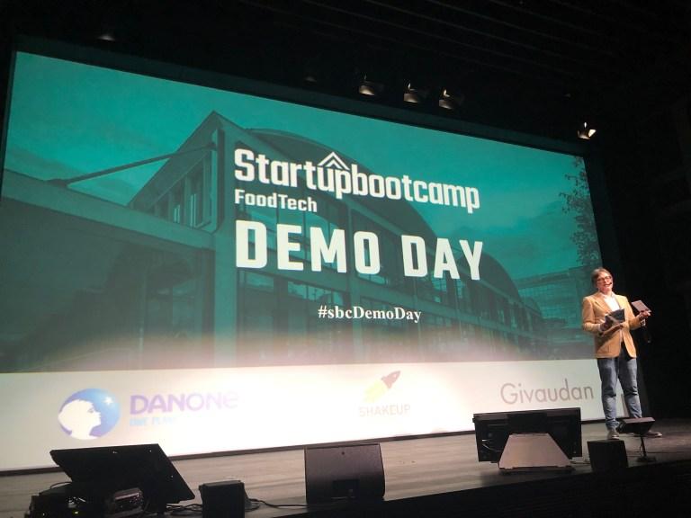 startupbootcamp foodtech
