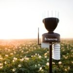 France's Sencrop Closes $10m Series A to Expand Agro-Weather Station Network