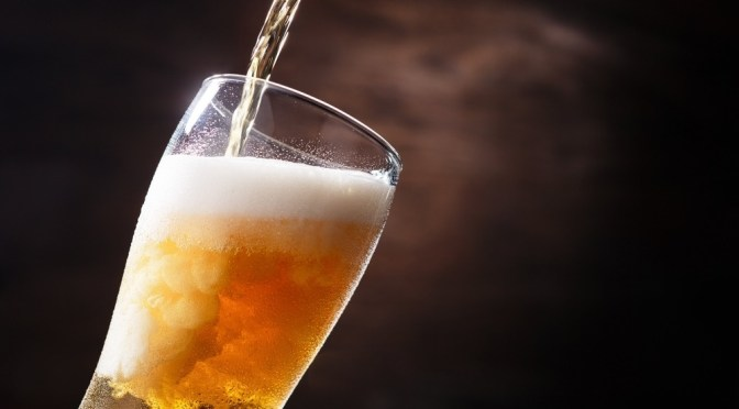 Sustainable Beer by 2025? AB InBev Partners with Ag Biotech Startup BHB to Optimize Barley Production