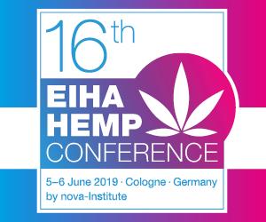 16th EIHA Hemp Conference
