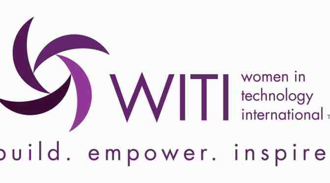 Women In Technology International Summit