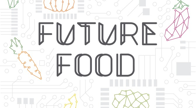 Future Food: Will We Have Kitchens in 2050? Climate Corp Founder Friedberg Shares His Vision of Future Food System