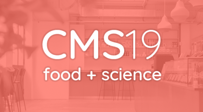 Cultured Meat Symposium 2019
