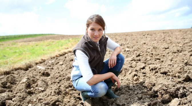 Nearly One-Third of US Farmland is Managed or Co-Managed by Women Farmers