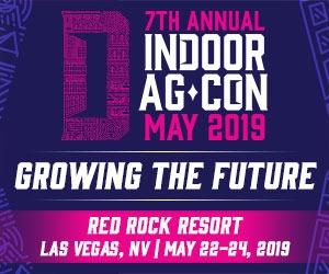 Indoor Ag Con Las Vegas
