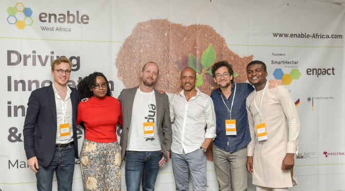 A closer look at the agrifood startup ecosystem in Ghana and West Africa
