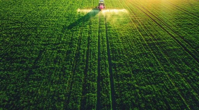 USDA Could Help Pave the Way for Farmtech Adoption: Where are you Sonny Perdue?