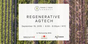 regenerative agtech
