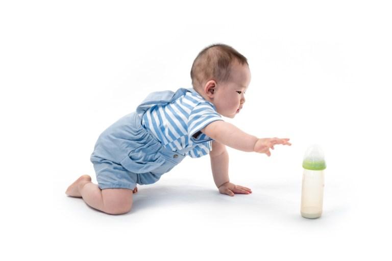baby formula safe