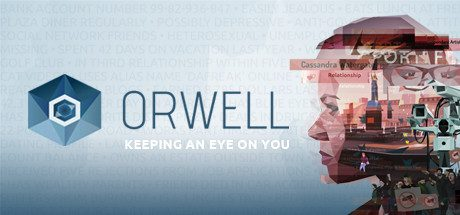 Orwell: Keeping an Eye On You Free Download