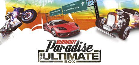 Burnout Paradise Free Download