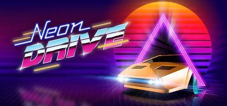 NeonDrive Free Download