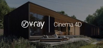 V-Ray for Cinema 4D R20 3.70.02 Free Download