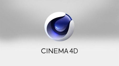 Maxon CINEMA 4D Studio (MAC) Free Download