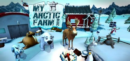 My Arctic Farm Free Download