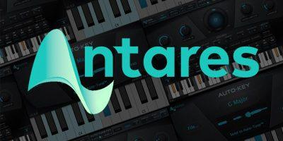 Antares AutoTune v9.0.1 (MAC) Free Download