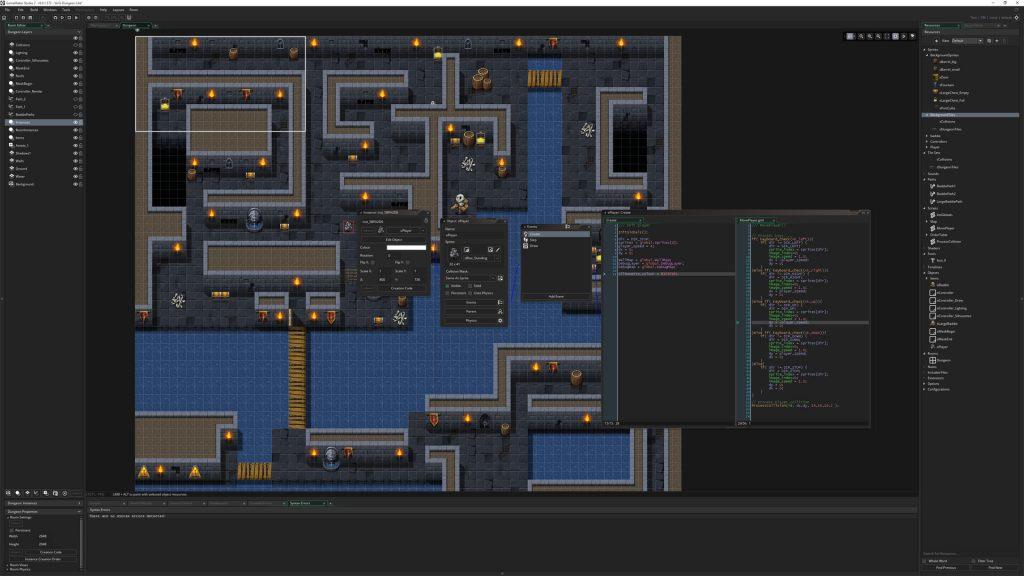 GameMaker Studio Ultimate Free Download