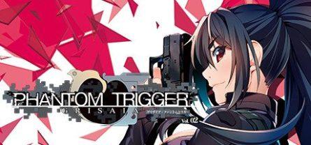 Grisaia Phantom Trigger Vol.2 Free Download