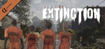 Jaws of Extinction Free Download