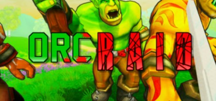 Orc Raid Free Download