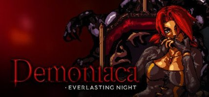 Demoniaca: Everlasting Night Free Download