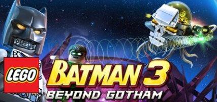 LEGO® Batman™ 3: Beyond Gotham Free Download