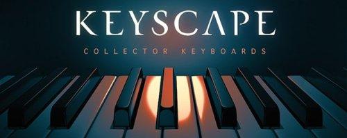 Keyscape Free Download
