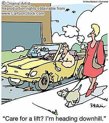 car-comic