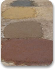 AggreBind stabilized soil neutral colour