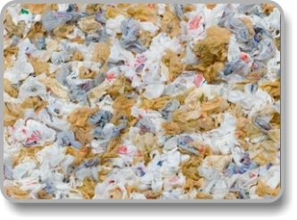 Waste Plastic & Flyash stabilization Applications