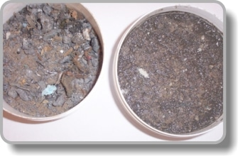 Stabilizing Waste Plastic & Flyash Applications