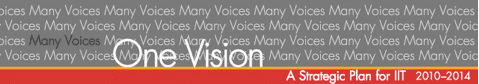 Many Voices - One Vision