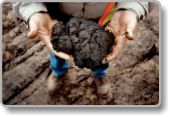AggreBind soil stabilizer for contaminated soils