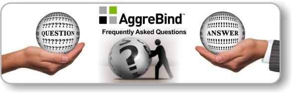 Soil Stabilizer AggreBind FAQ's