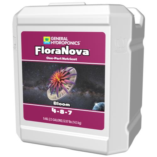 GH FloraNova Bloom