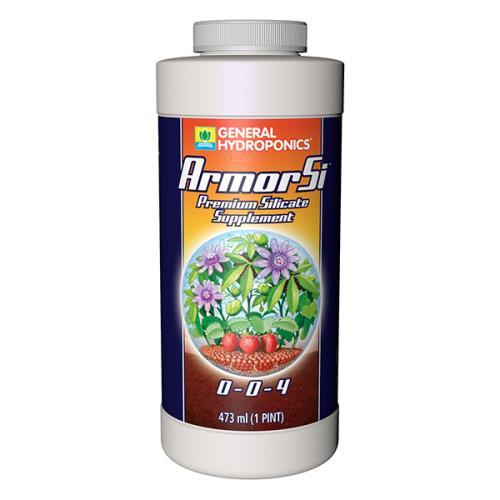 GH Armor Si