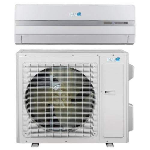 Ideal-Air Mini Split A/C – Cooling Only