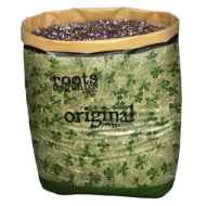 Roots Organic Potting Soil
