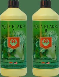 Aqua Flakes A & B