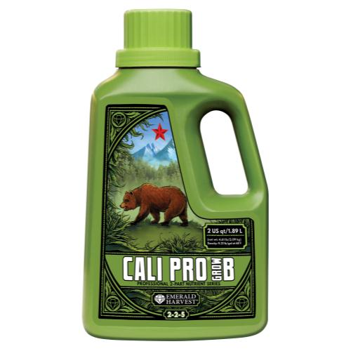 Cali Pro Grow B