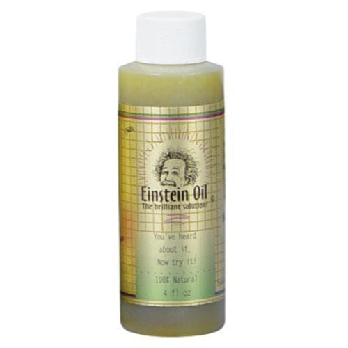 Einstein Oil