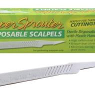 Disposable Scalpel