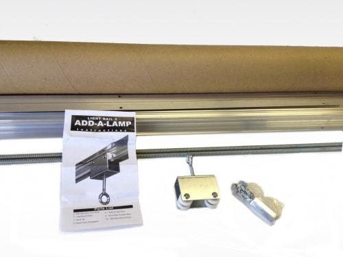 Add-A-Lamp Kit